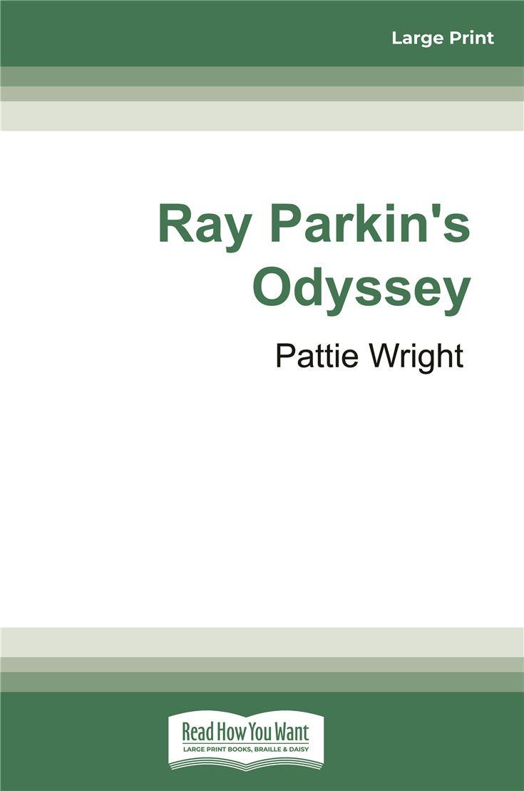 Ray Parkin's Odyssey