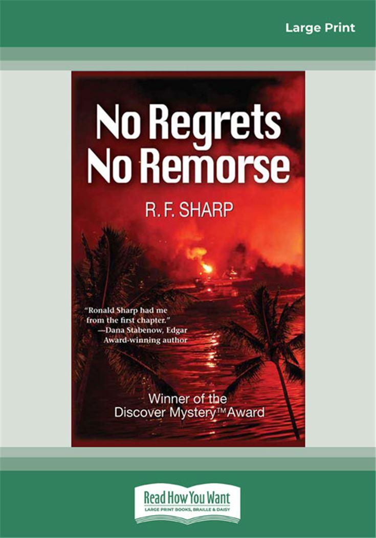 No Regrets, No Remorse
