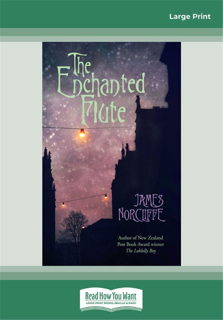 The Enchanted Flute