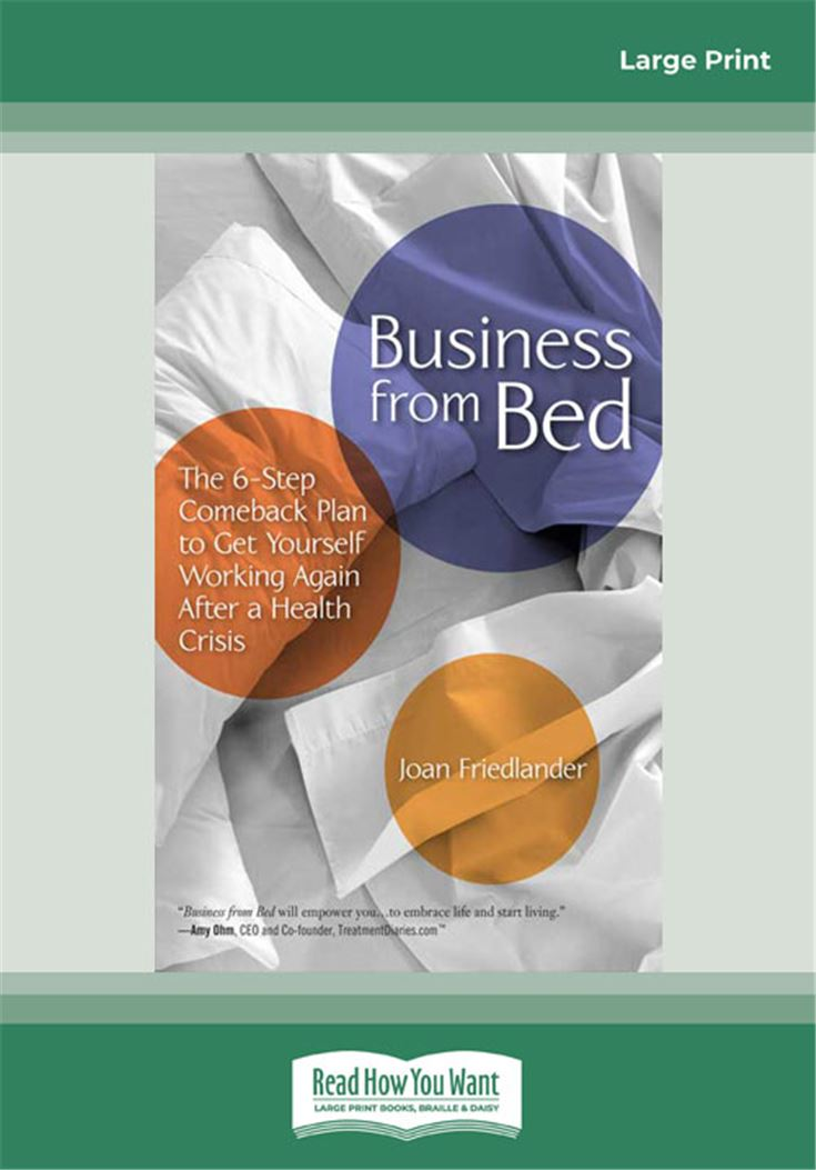 Business from Bed