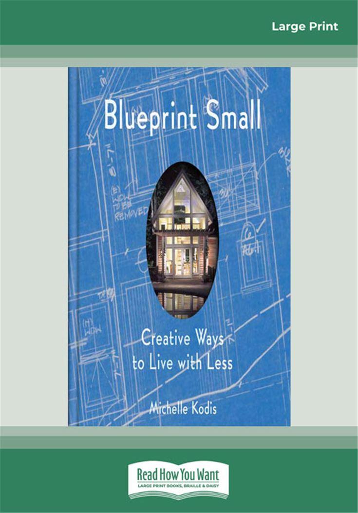 Blueprint Small