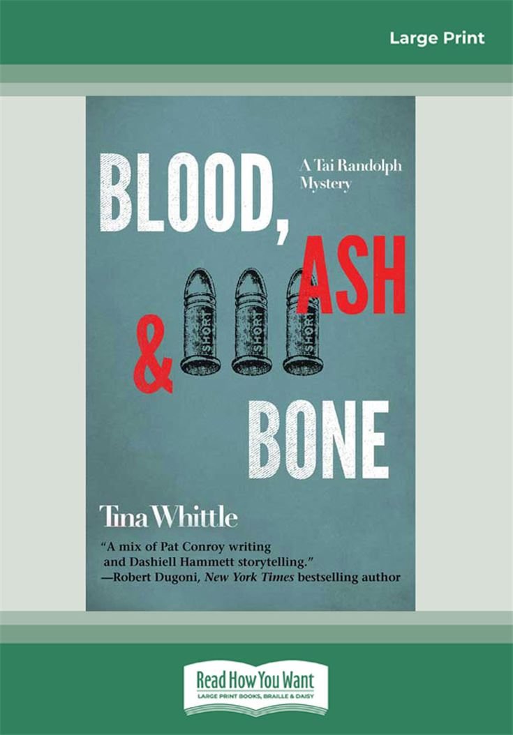 Blood, Ash, and Bone