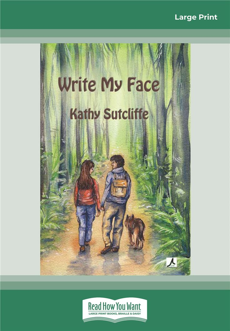 Write My Face