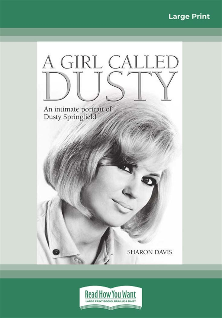 A Girl Called Dusty