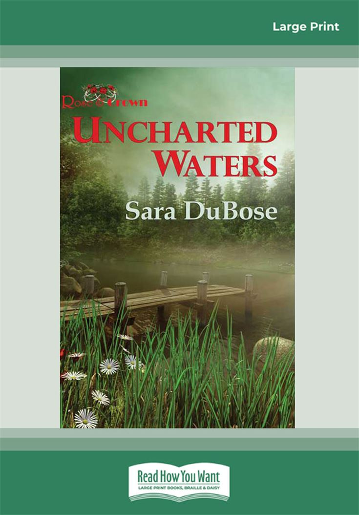 Unchartered Waters