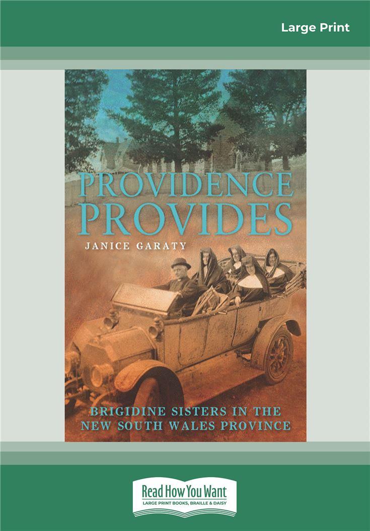 Providence Provides