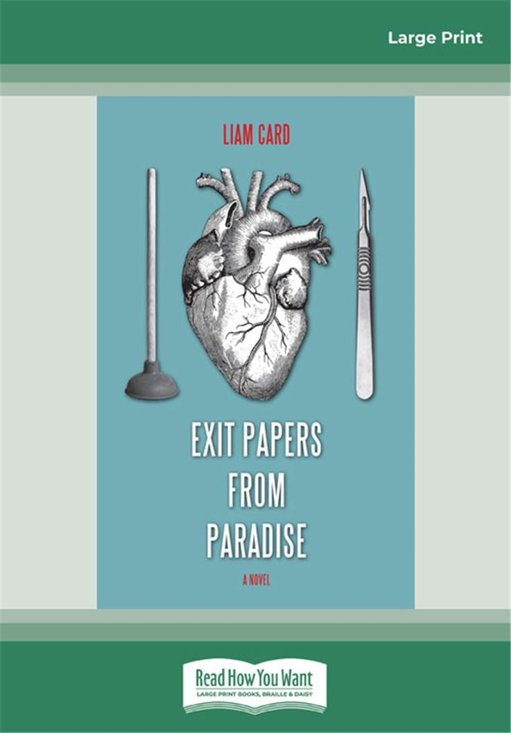 Exit Papers from Paradise