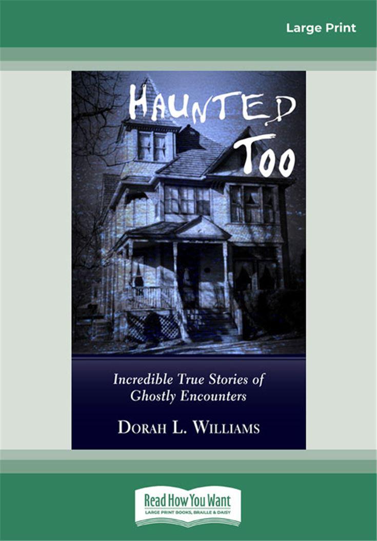 Haunted Too