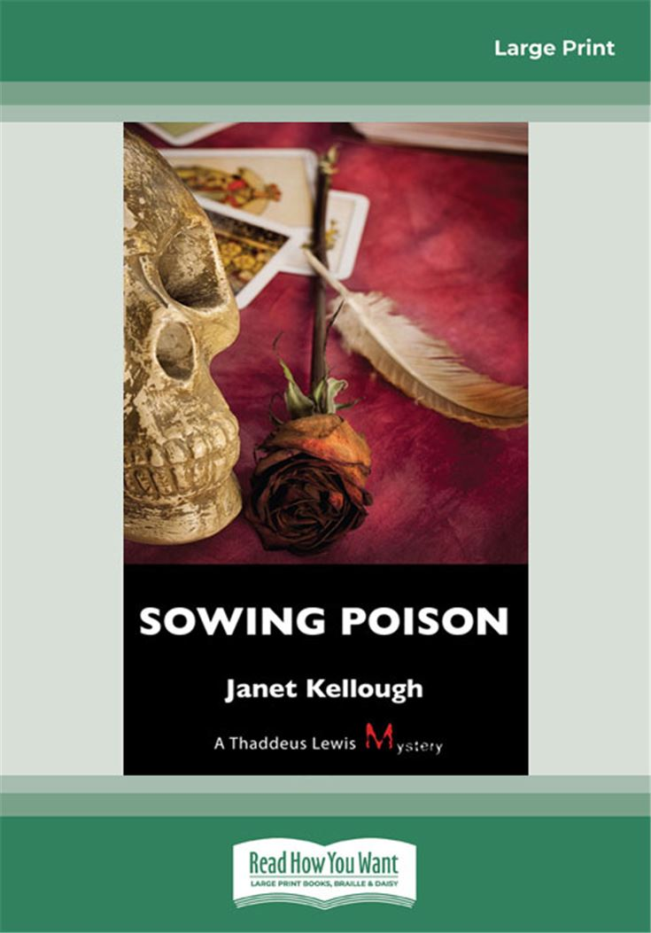 Sowing Poison