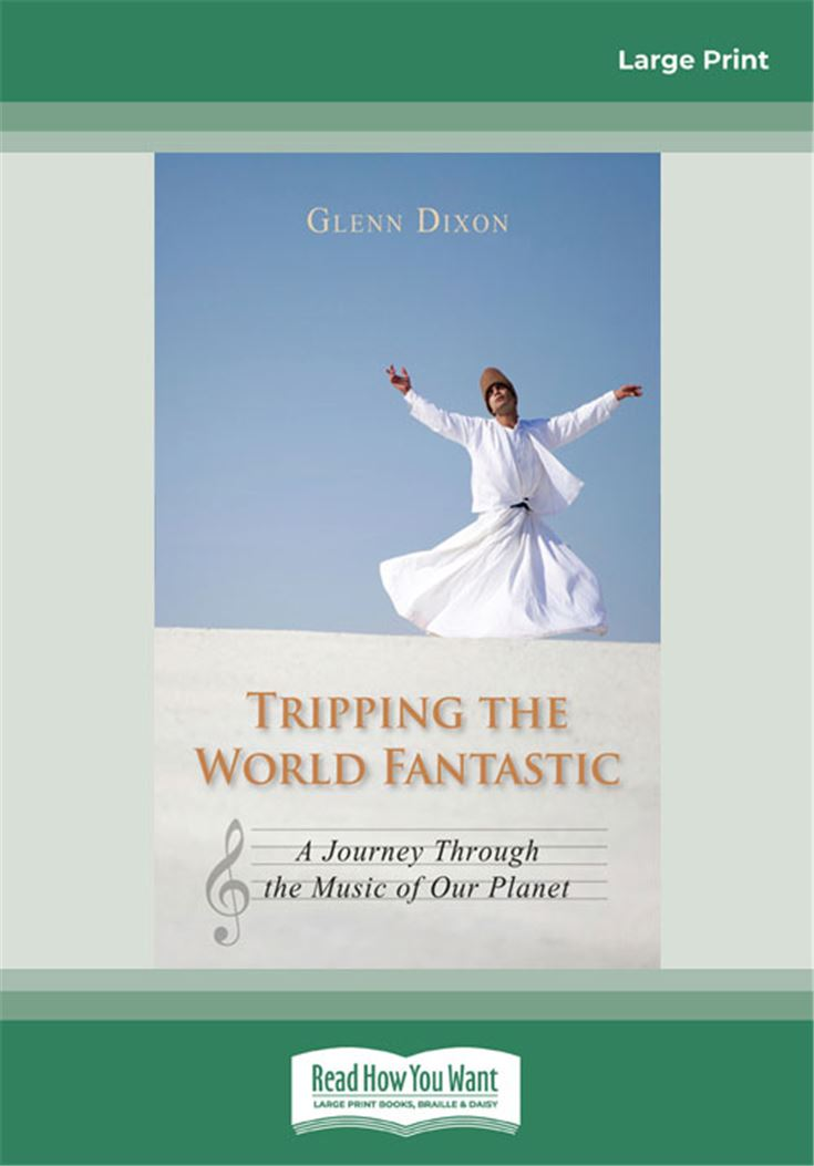 Tripping the World Fantastic