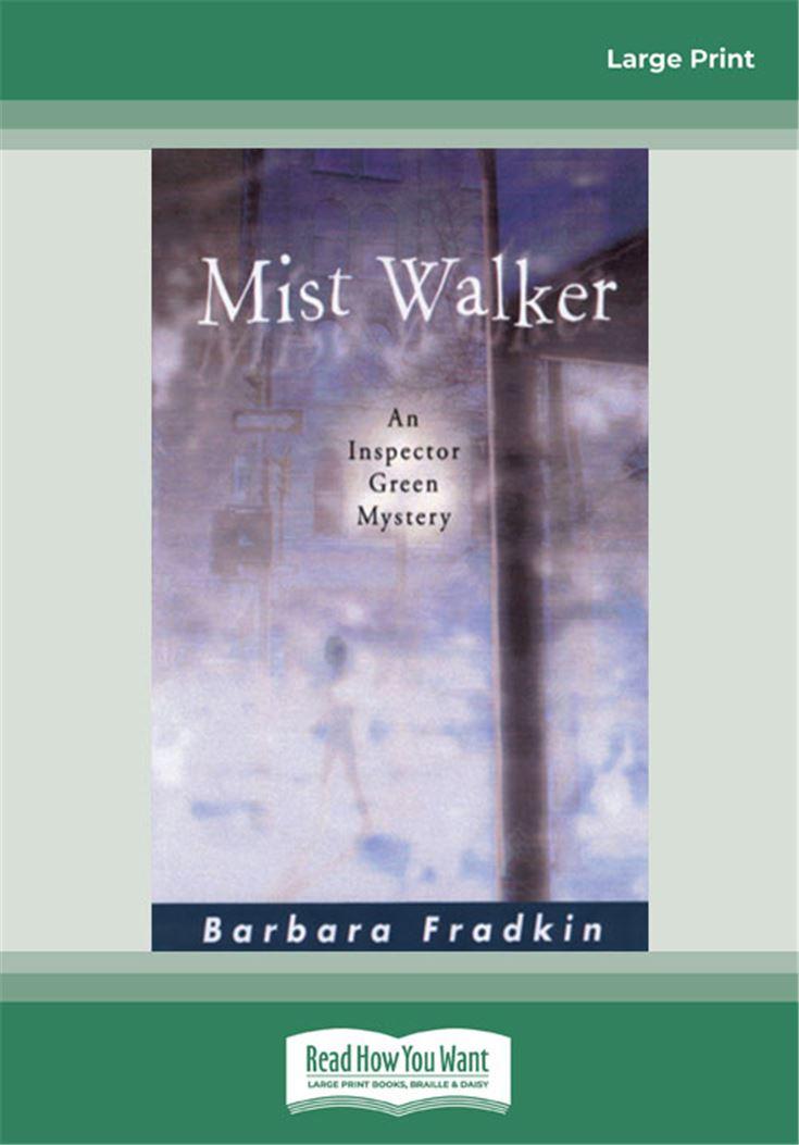 Mist Walker