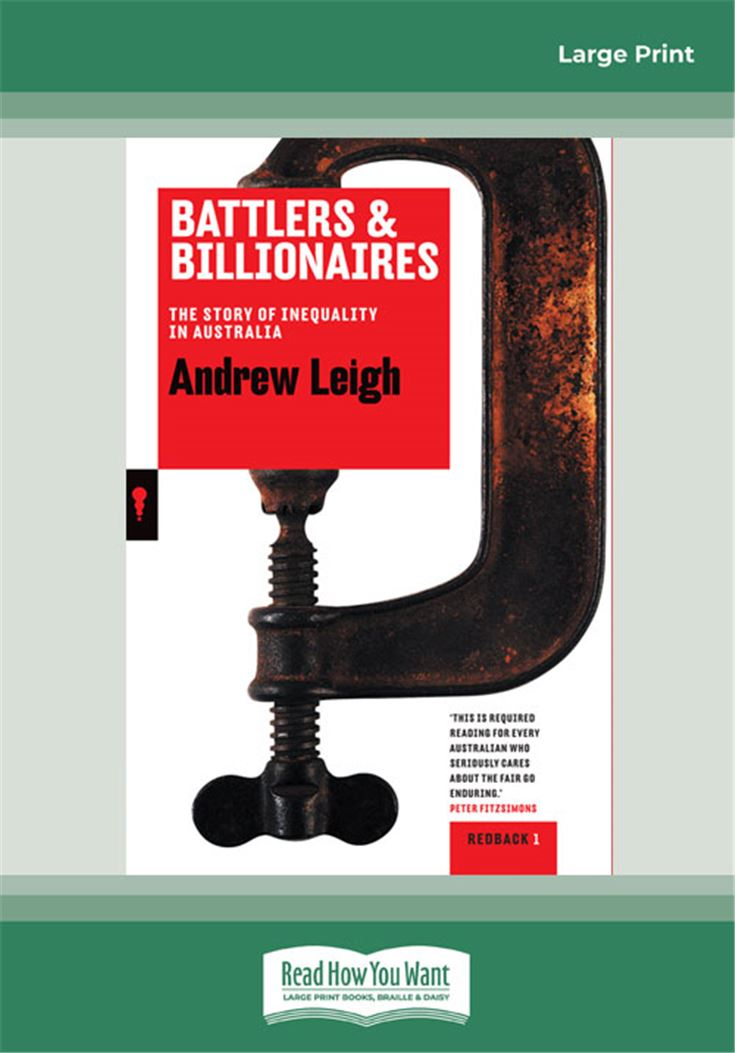 Battlers and Billionaires