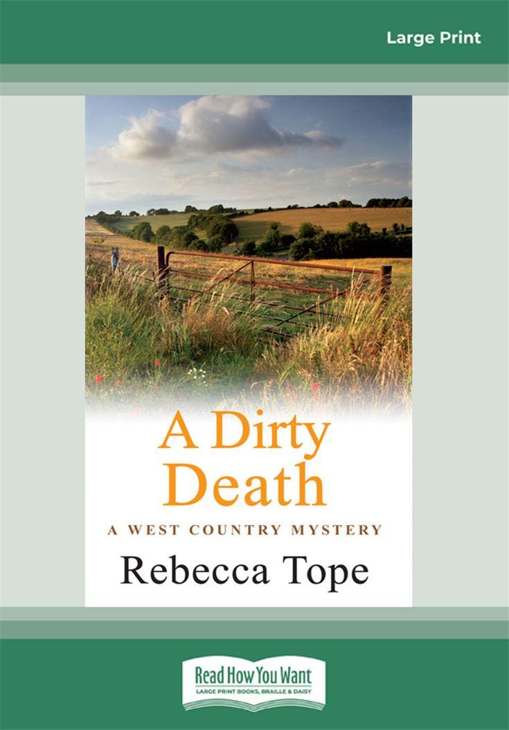 A Dirty Death