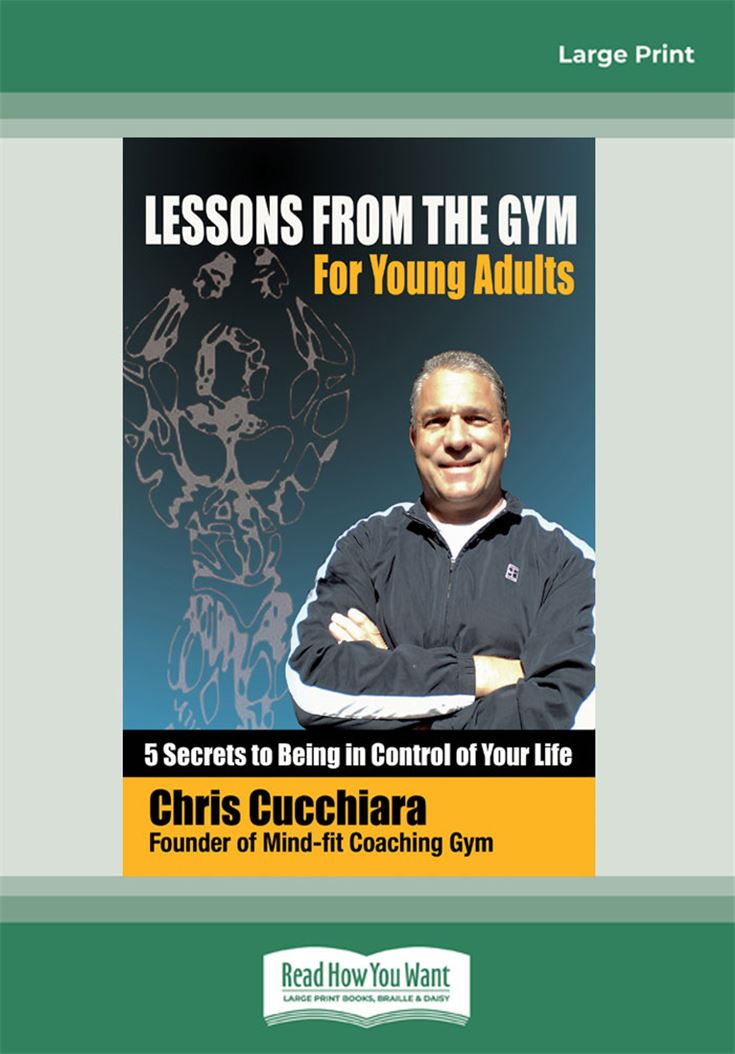 Lessons from the Gym for Young Adults