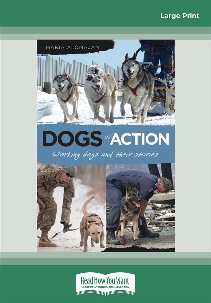 Dogs in Action