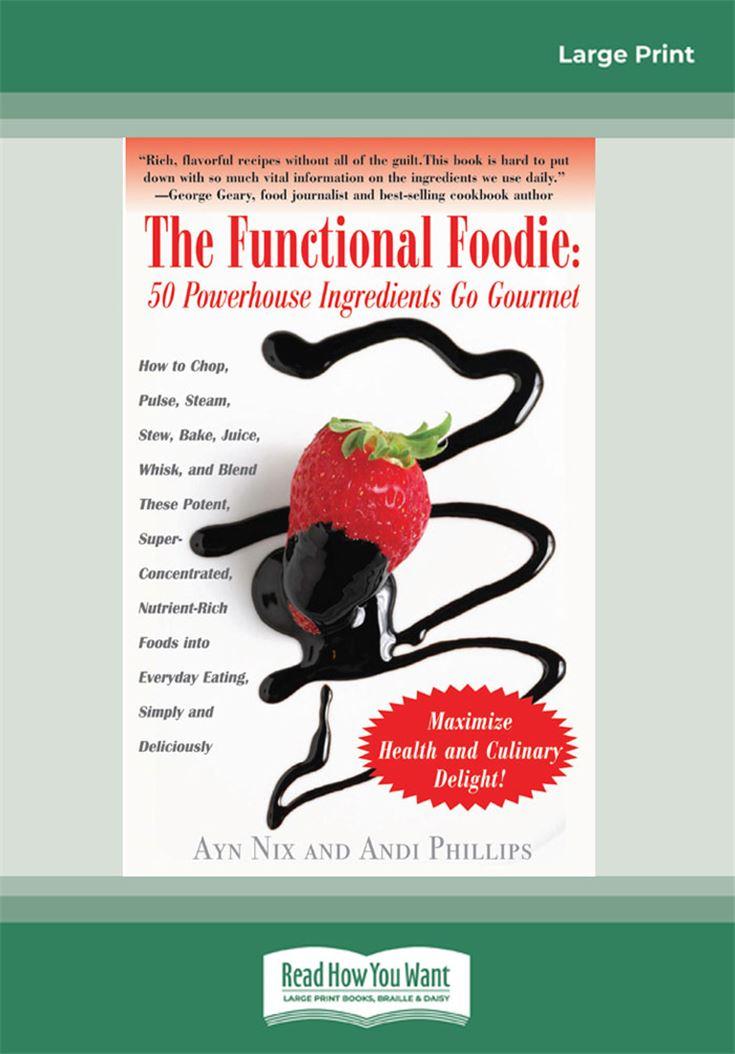 The Functional Foodie