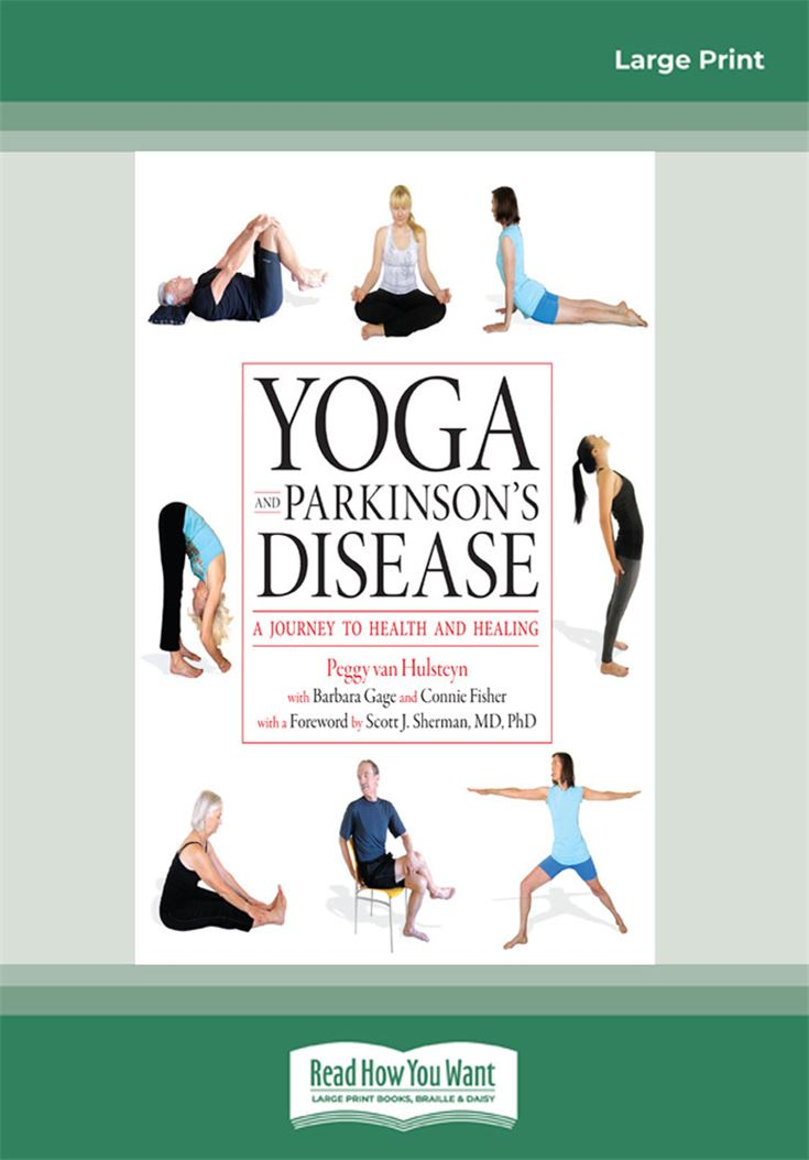 Yoga and Parkinson's Disease: