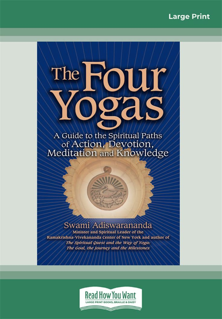 The Four Yogas