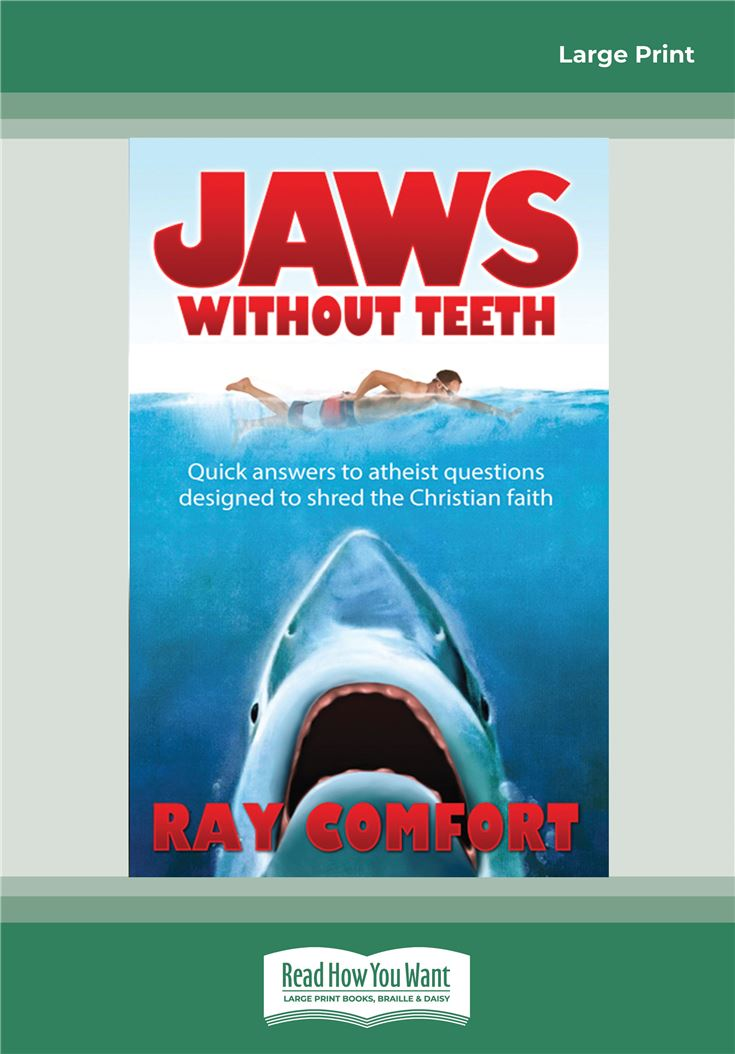 Jaws Without Teeth