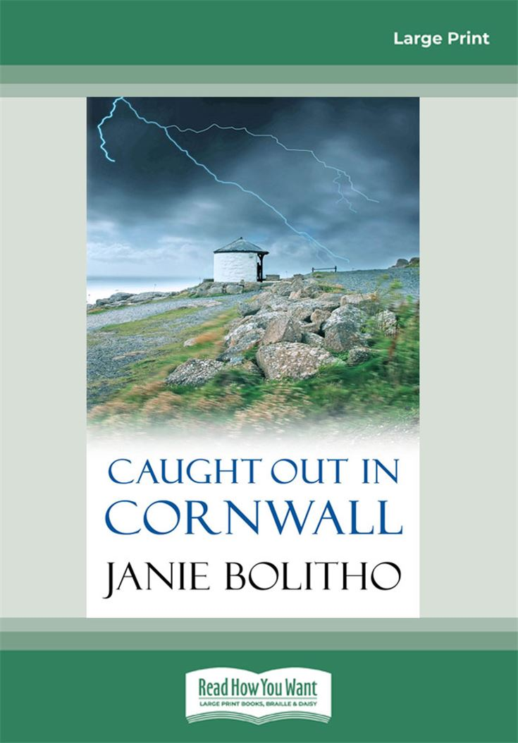 Caught Out in Cornwall