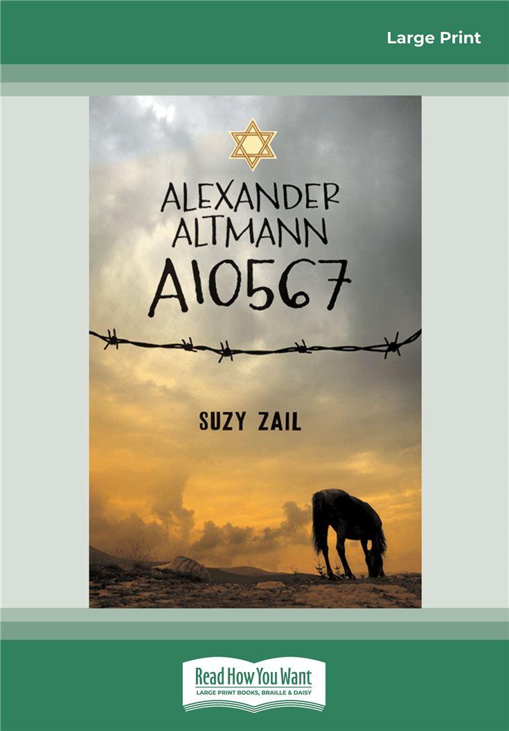 Alexander Altmann A10567