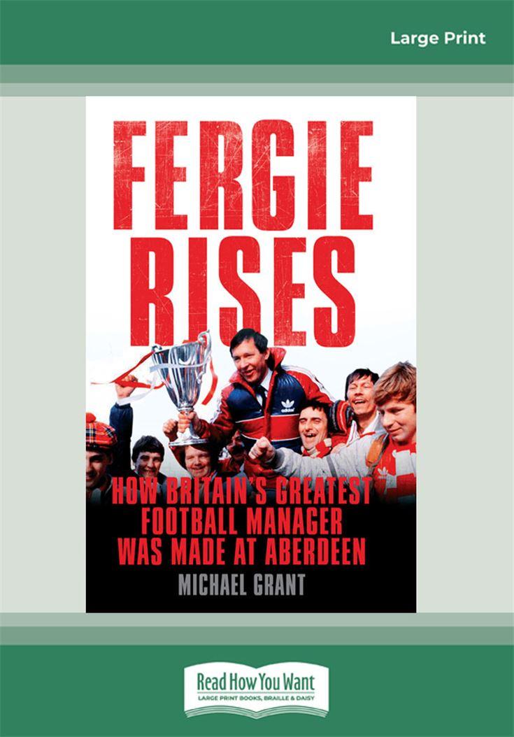 Fergie Rises