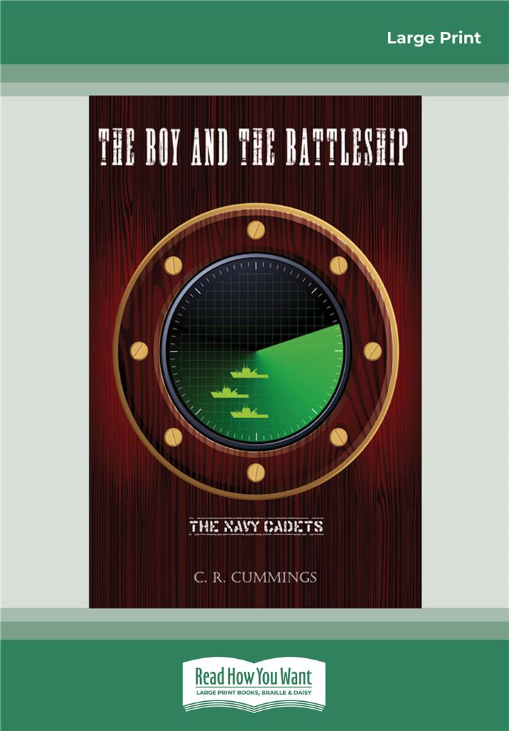The Boy and the Battleship