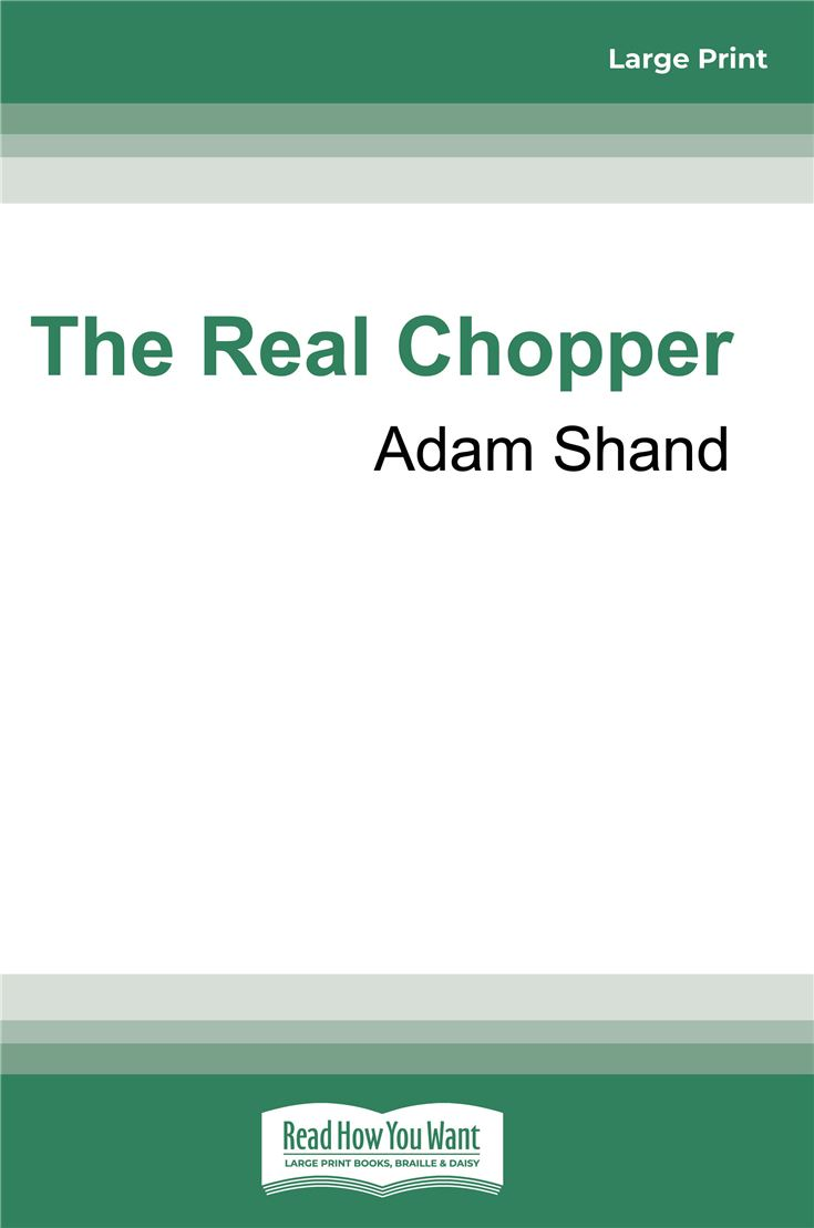 The Real Chopper