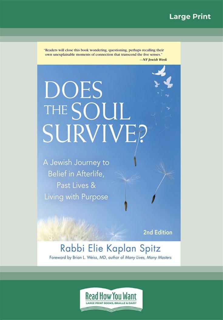 Does the Soul Survive?