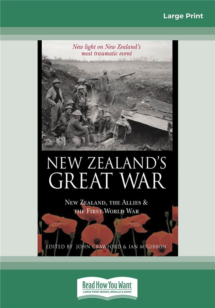 New Zealand's Great War