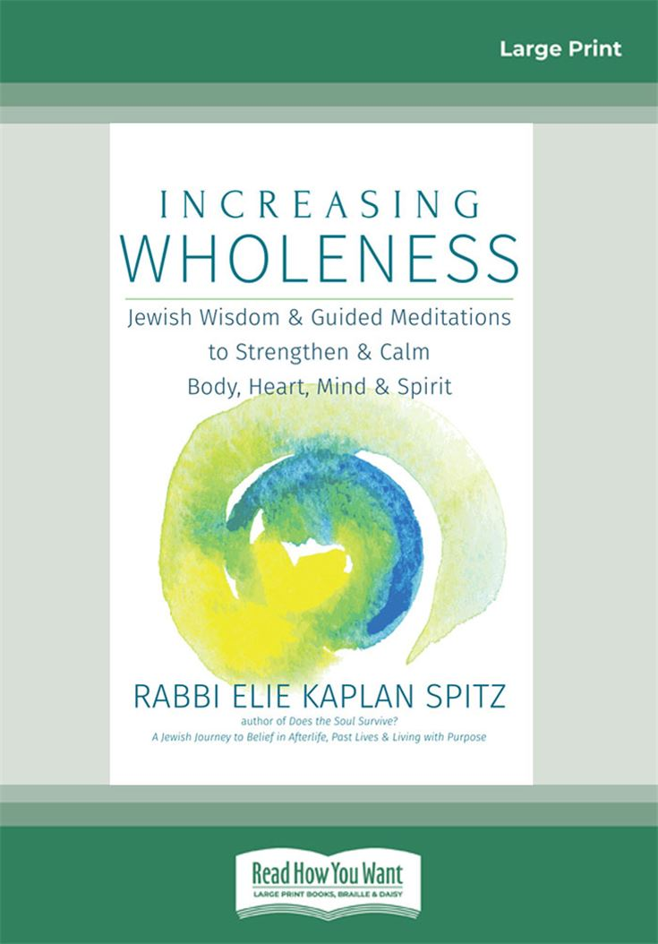 Increasing Wholeness