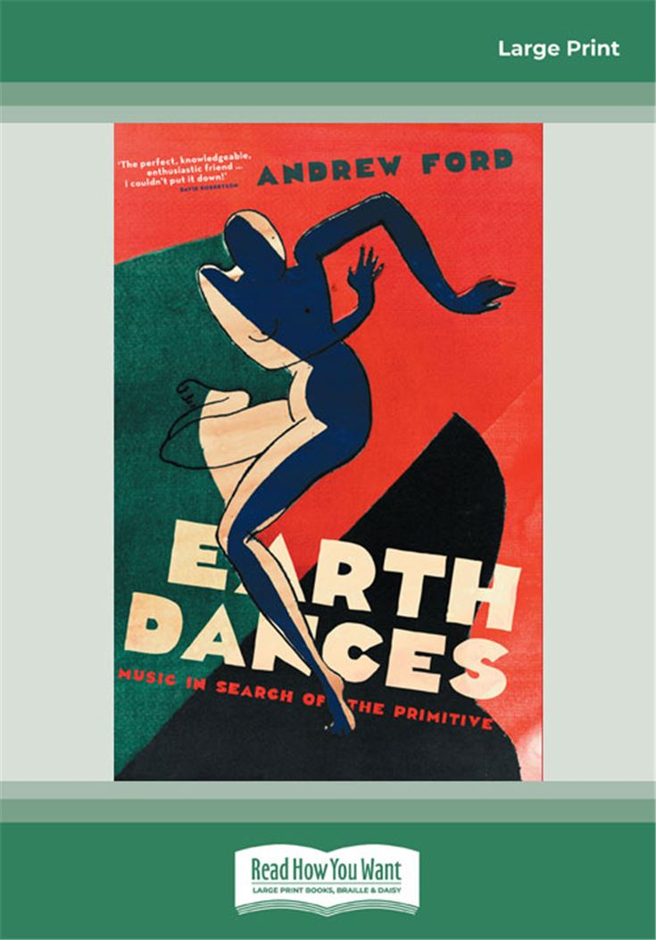 Earth Dances
