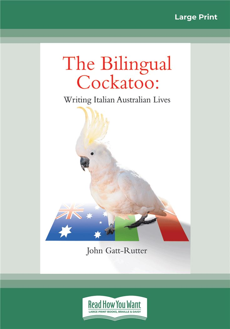 The Bilingual Cockatoo