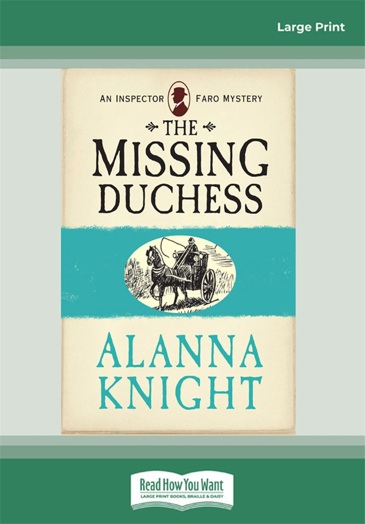The Missing Duchess