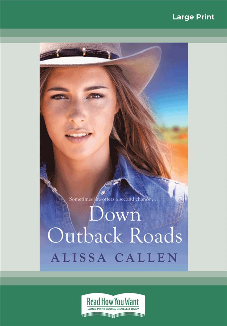 Down Outback Roads