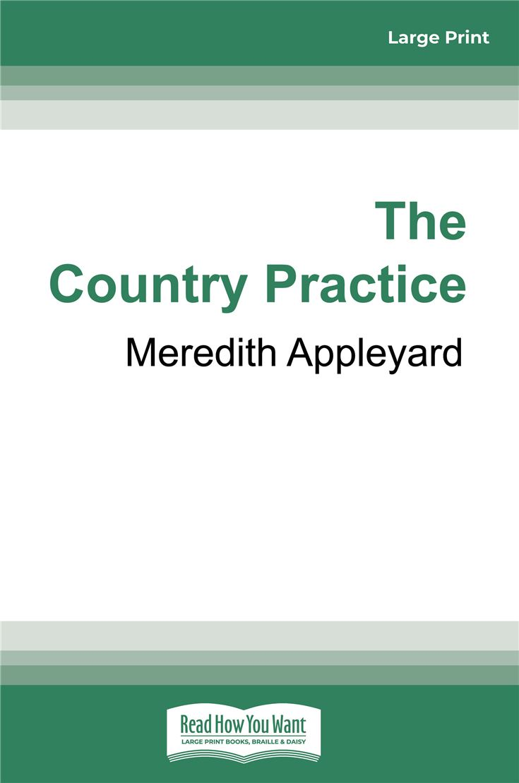 The Country Practice