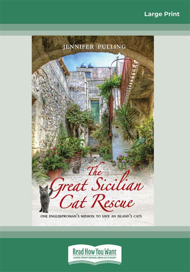 The Great Sicilian Cat Rescue