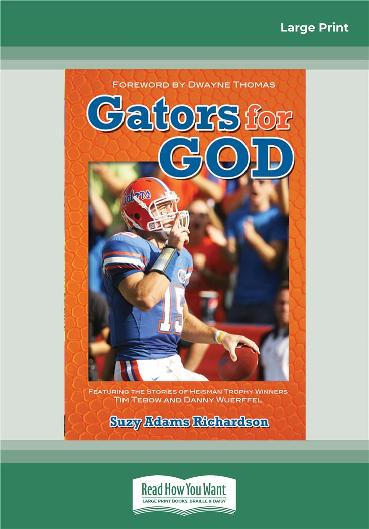Gators for GOD