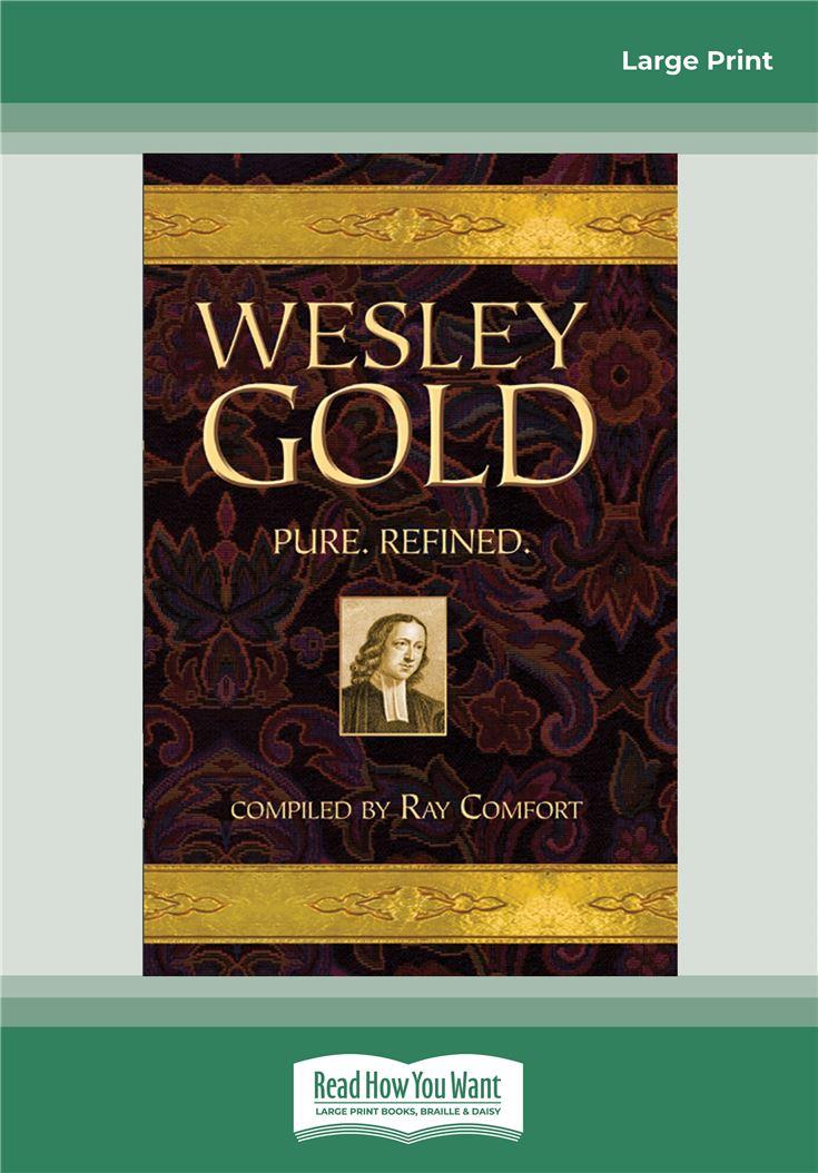 Wesley Gold