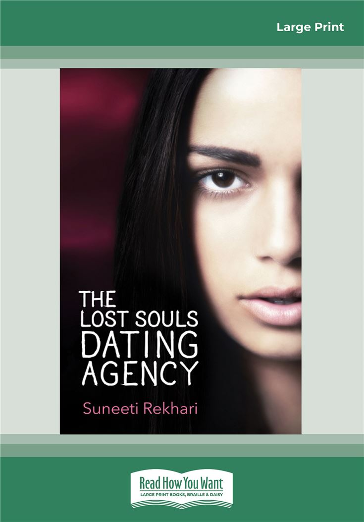 The Lost Souls Dating Agency