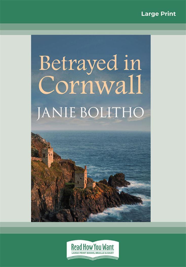 Betrayed in Cornwall