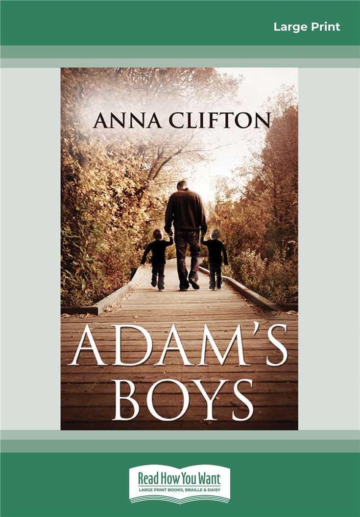 Adam's Boys