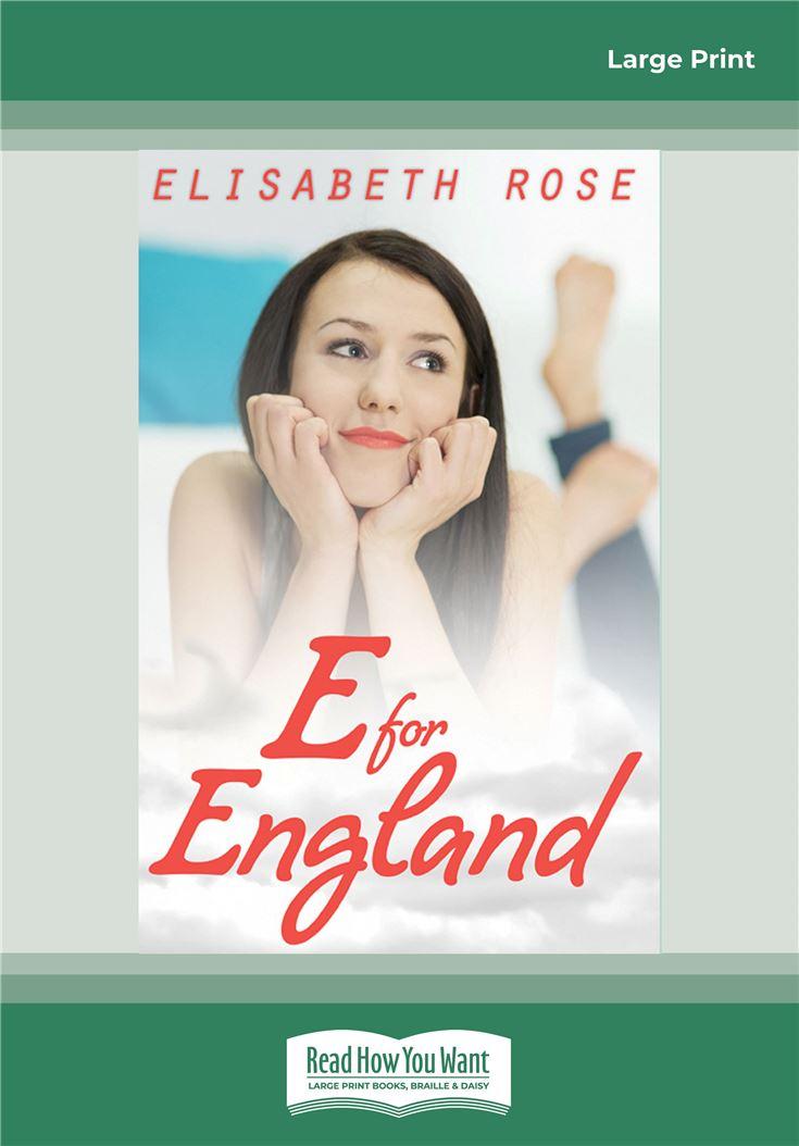 E for England