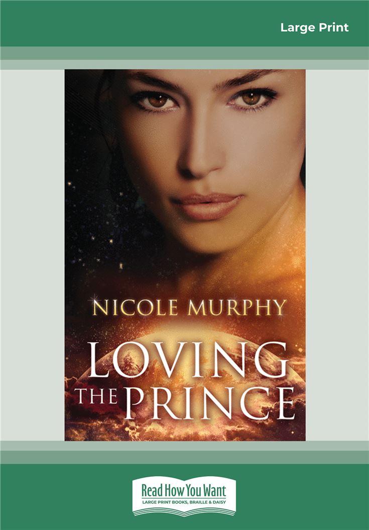 Loving the Prince