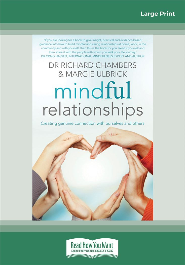 Mindful Relationships