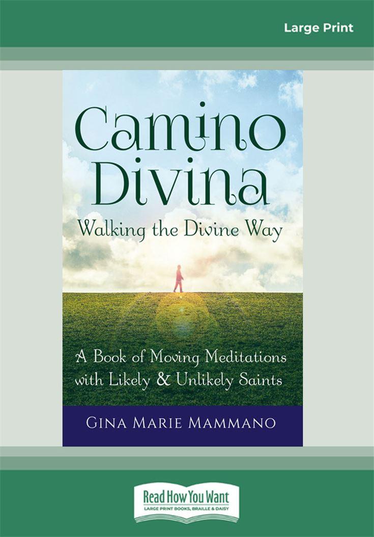 Camino Divina—Walking the Divine Way