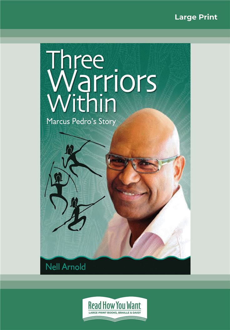 Three Warriors Within