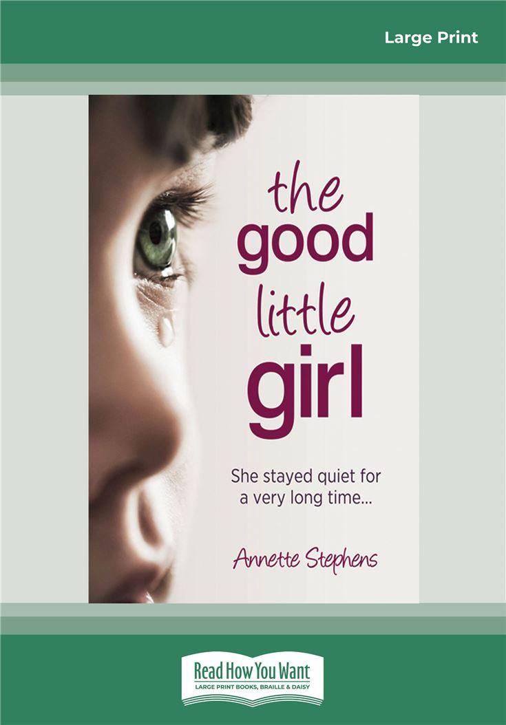 The good little girl