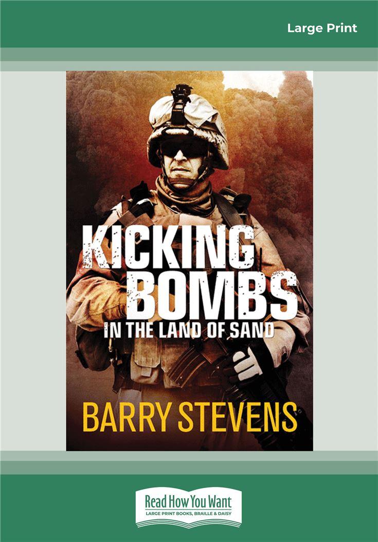 Kicking Bombs