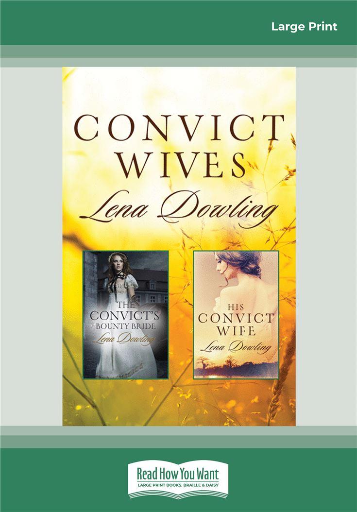 Convict Wives
